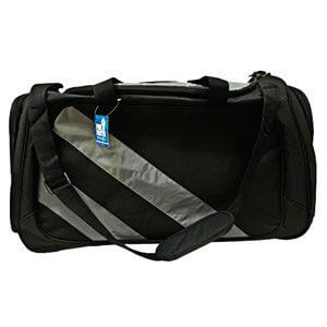 Funk Fighter Large Gym Bag Carbon Lined Smell-Proof
