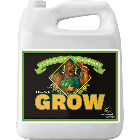 Advanced Nutrients pH Perfect Grow  208L
