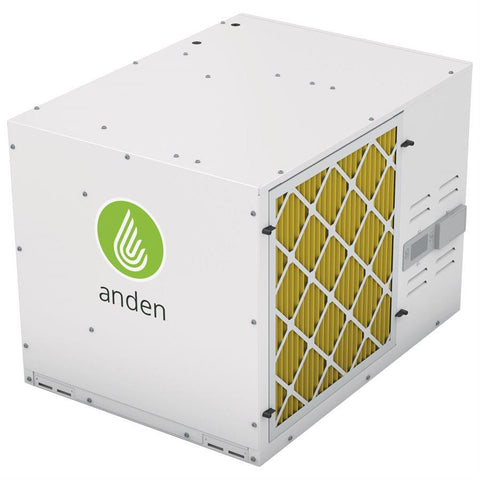 Anden Industrial Dehumidifier 320 Pints / Day 240V