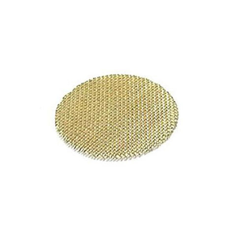 "NoName Pipe Screens Brass Premium Quality (Not Chinese) .625"" Pack of 10"