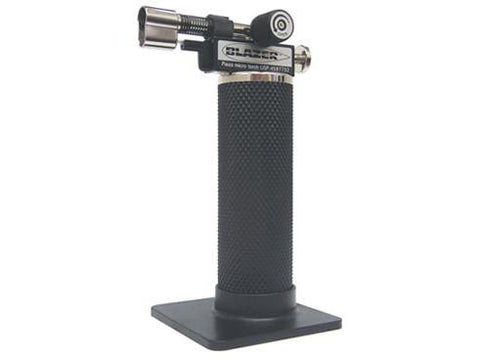 Blazer Refillable Butane Torch - The Original BLAZER Micro-Torch - GB2001