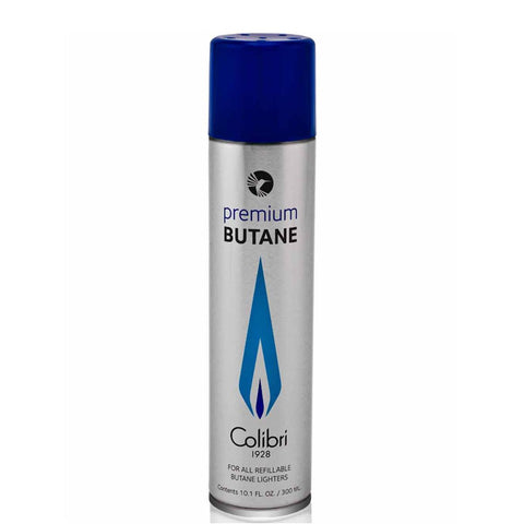 Colibri Premium Butane - 300ml - CANNOT SHIP - ONLY AVAILABLE IN-STORE