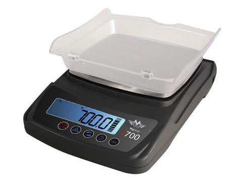 MyWeigh iBalance i700 Digital Scale w/ AC Adaptor - 700g x 0.1g