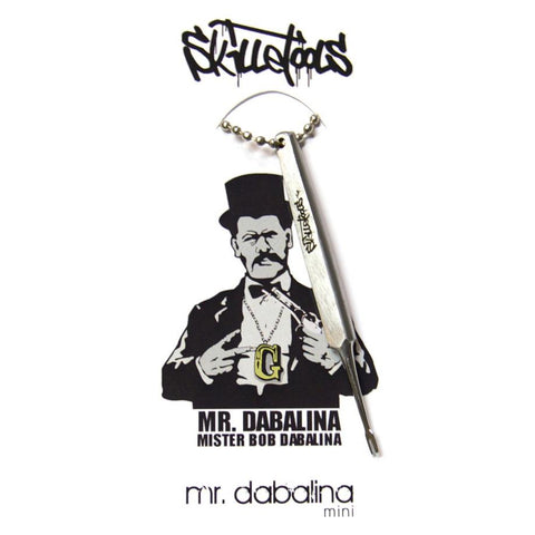 Skilletools Dabber - Mini Mr. Dabalina (Mister Dab)
