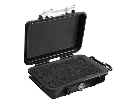Pelican Protector Case Micro 1020 Solid Top - Choice of Colors