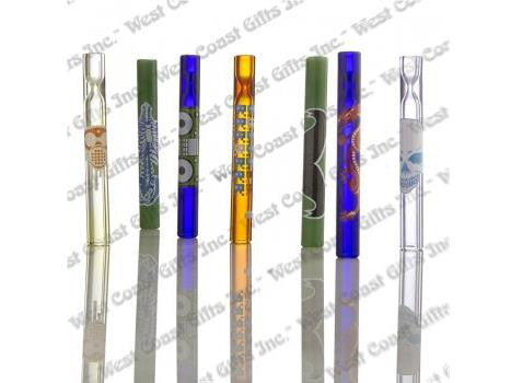 GRAV Labs HandPipe - Taster Bat -  9mm Colored - T1.88