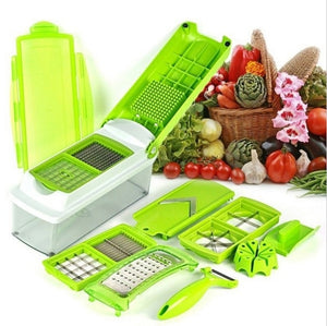 Nicer Dicer Chopper Multi-functional Kitchen Cutter