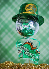 St. Patricks Day Body Jewelry Party Favor