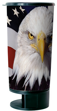 USA Eagle Spit Bud