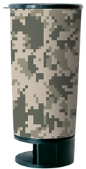 Digital Camo Spit Bud