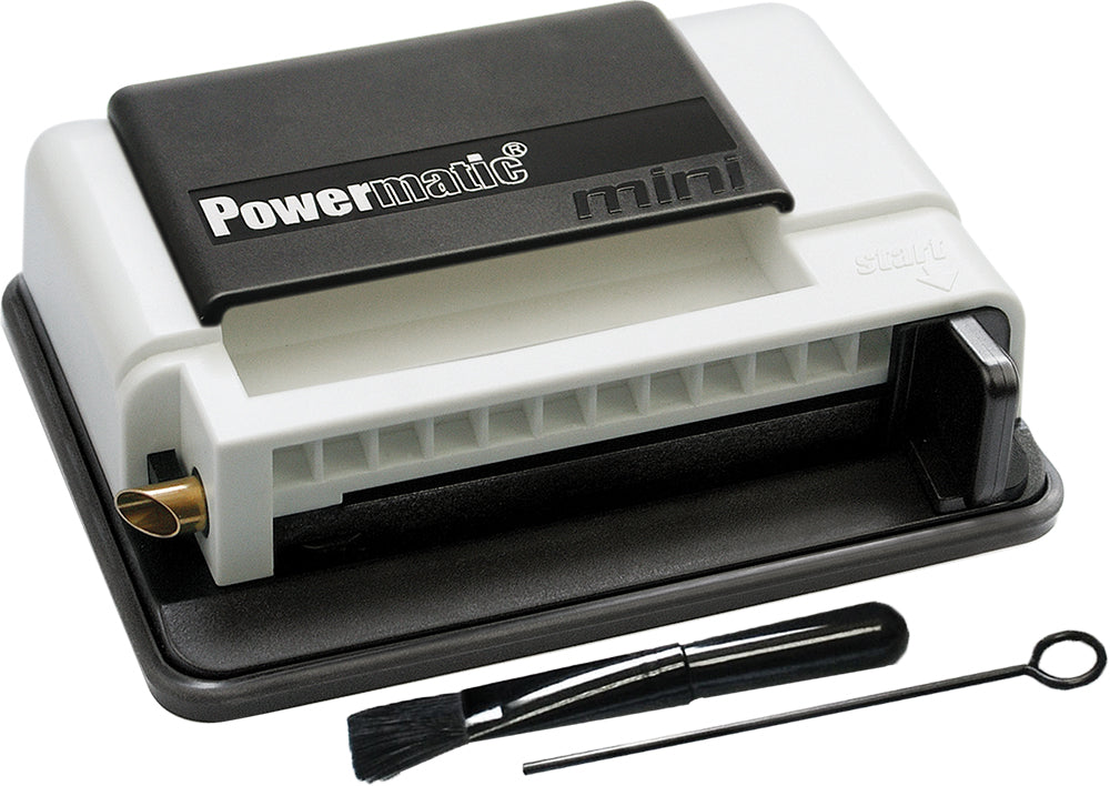 Powermatic Mini - White
