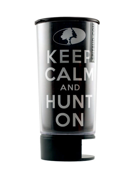 Keep Calm Hunt On Mossy Oak®