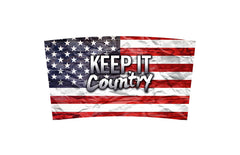 Keep It Country! Spit Bud