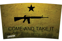 Come and Take It #2