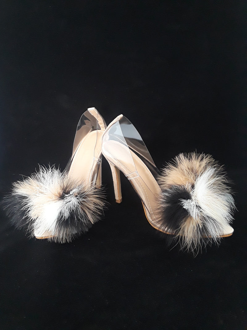 Wild Thing Shoe Clips