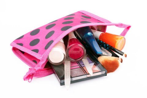 Makeup kits with Pure Poppet