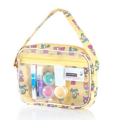Natural Play Makeup Bag