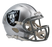 Oakland Raiders Riddell Mini Speed Helmet
