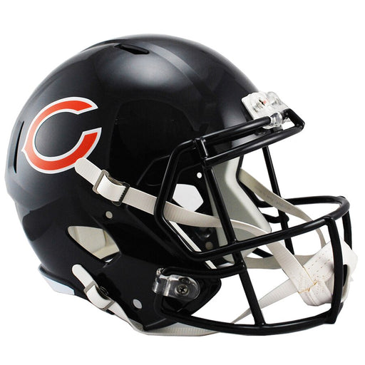 Chicago Bears Replica Riddell Speed Full Size Helmet