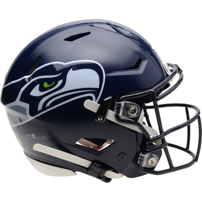 Seattle Seahawks Authentic Full Size SpeedFlex Helmet