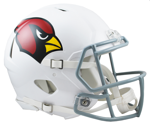 Arizona Cardinals Authentic Full Size Speed Helmet