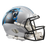 Carolina Panthers Authentic Full Size Speed Helmet
