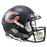 Chicago Bears Authentic Full Size Speed Helmet