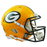 Green Bay Packers Authentic Full Size Speed Helmet