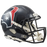 Houston Texans Authentic Full Size Speed Helmet