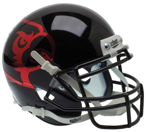Louisville Cardinals Replica Schutt XP Full Size Helmet - Black