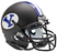 BYU Cougars Black Schutt XP Mini Helmet