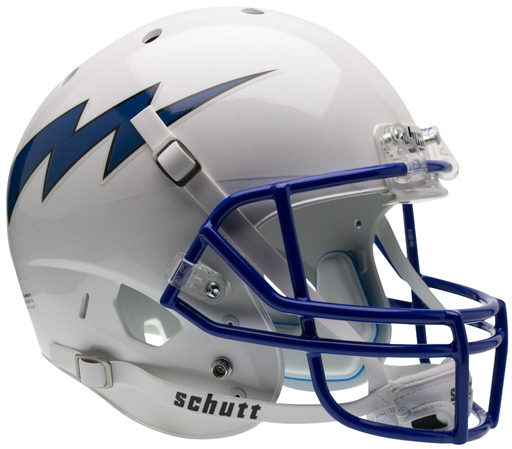 Air Force Falcons Replica Schutt XP Full Size Helmet