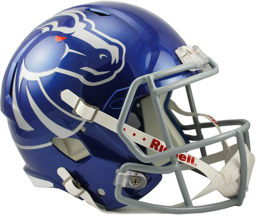 Boise State Broncos Replica Full Size Speed Helmet