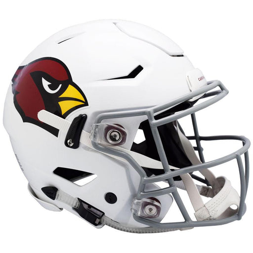 Arizona Cardinals Authentic Full Size SpeedFlex Helmet