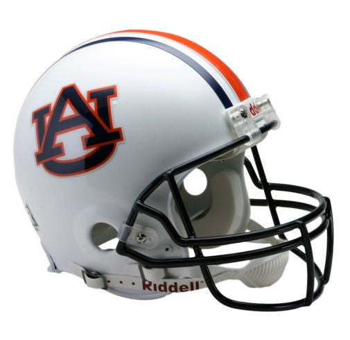 Auburn Tigers Authentic VSR4 Full Size Helmet