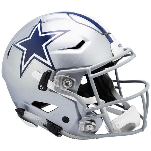 Dallas Cowboys Authentic Full Size SpeedFlex Helmet