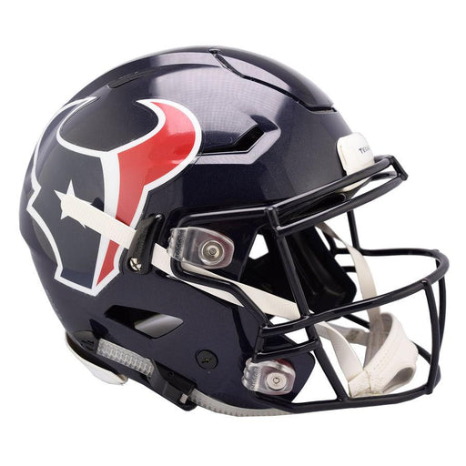 Houston Texans Authentic Full Size SpeedFlex Helmet