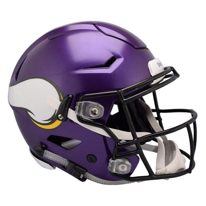 Minnesota Vikings Authentic Full Size SpeedFlex Helmet