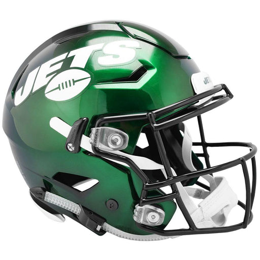 New York Jets Authentic Full Size SpeedFlex Helmet