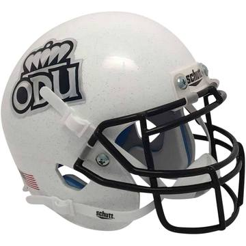 Old Dominion Monarchs Authentic Schutt XP Full Size Helmet