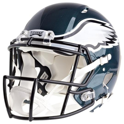 Philadelphia Eagles Authentic Full Size Speed Helmet