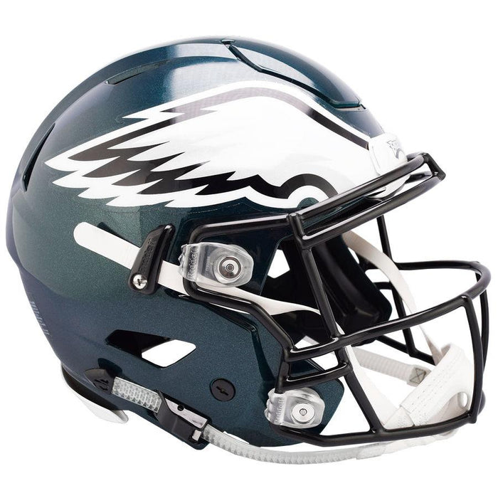 Philadelphia Eagles Authentic Full Size SpeedFlex Helmet