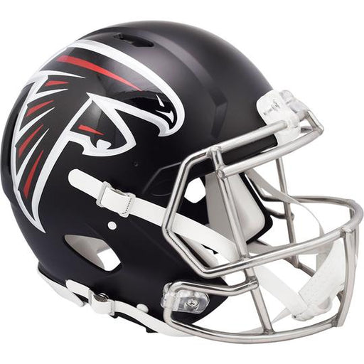 Atlanta Falcons Authentic Full Size Speed Helmet - 2020