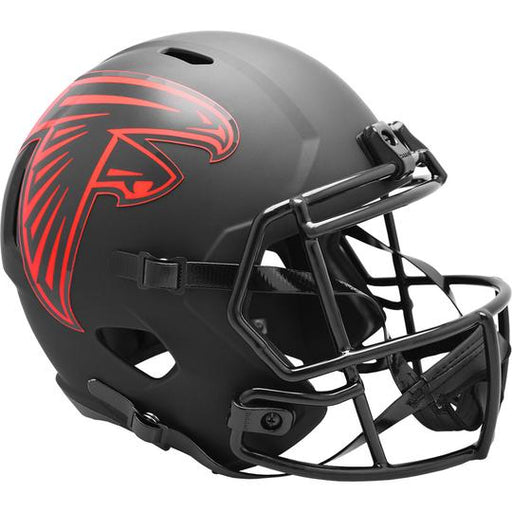 Atlanta Falcons Replica Riddell Speed Full Size Helmet - ECIPSE