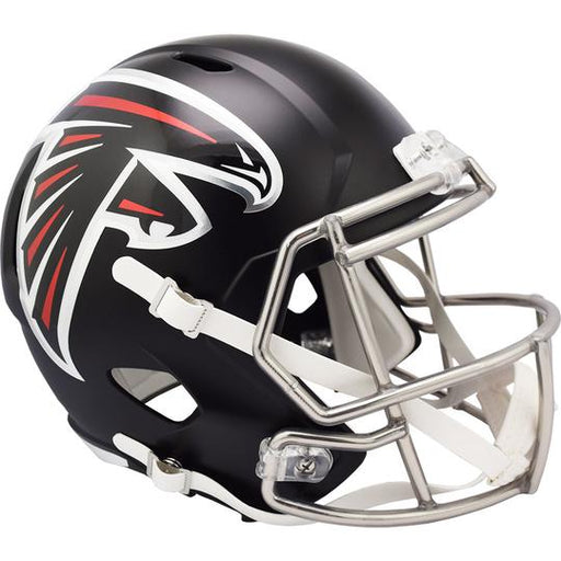 Atlanta Falcons Replica Riddell Speed Full Size Helmet - 2020