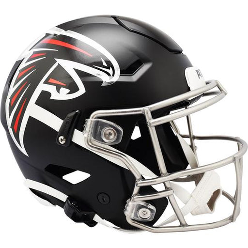 Atlanta Falcons Authentic Full Size SpeedFlex Helmet - 2020