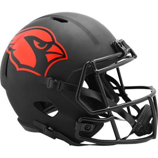 Arizona Cardinals Replica Riddell Speed Full Size Helmet - ECIPSE
