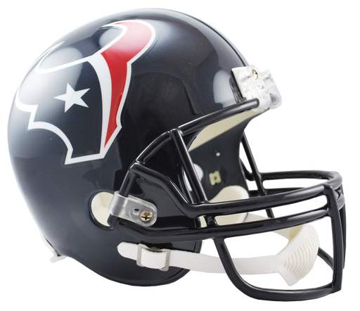 Houston Texans Replica VSR4 Full Size Helmet