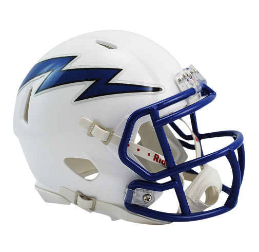 Air Force Falcons Riddell Mini Speed Helmet