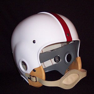 Alabama Crimson Tide 1949-1956 (Bart Starr) Full Size Throwback Helmet